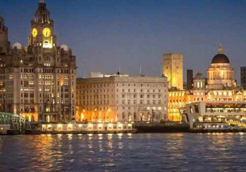 Liverpool by Night Tour