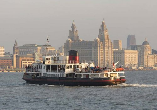 Beatles Walking & Mersey Ferry Tour