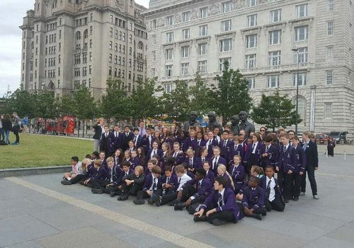 Key Stage 3 or 4 Geography School and Educational Tour for UK schools or foreign schools learning English