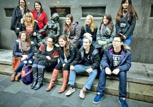 Key Stage 5 Geography - A Level Tour