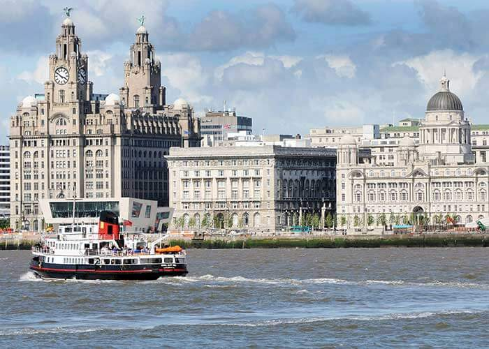 Liverpool - Our great city