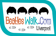 Beatles Walk